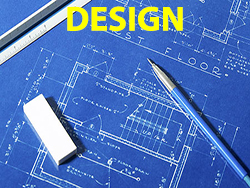 Design services blueprint focus building solutions